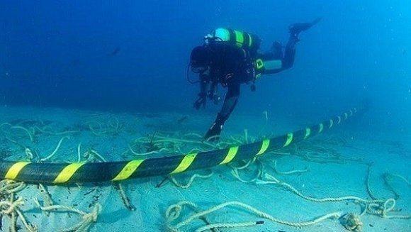 Cable Ocean (Quora)