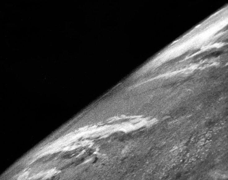Earth (Cosmos Magazine)
