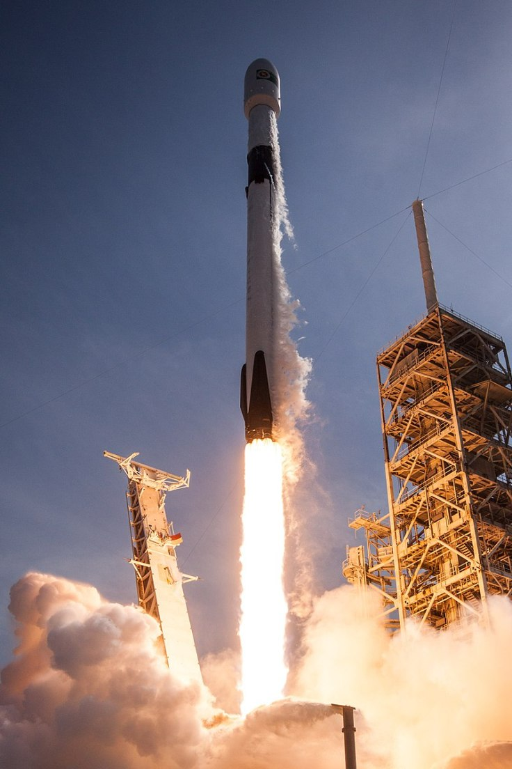 Falcon 9 Launch (SpaceX)