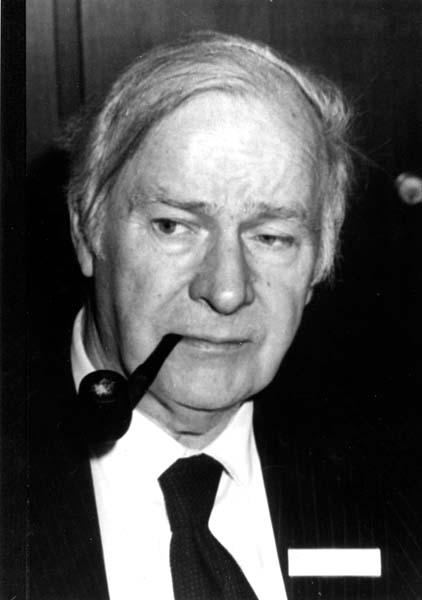 Harold H. Hopkins
