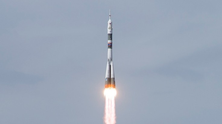 Soyuz (Interesting Engineering)